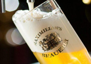 Lager — светлое пиво