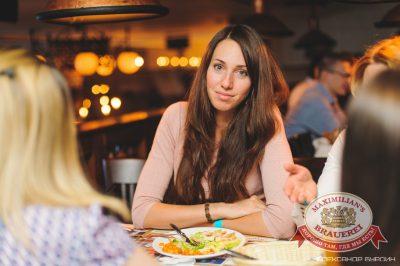 Первомай в «Максимилианс», 1 мая 2014 - Ресторан «Максимилианс» Челябинск - 10