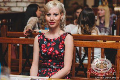 Первомай в «Максимилианс», 1 мая 2014 - Ресторан «Максимилианс» Челябинск - 11