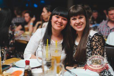 Первомай в «Максимилианс», 1 мая 2014 - Ресторан «Максимилианс» Челябинск - 16