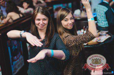 Первомай в «Максимилианс», 1 мая 2014 - Ресторан «Максимилианс» Челябинск - 27