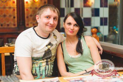 Первомай в «Максимилианс», 1 мая 2014 - Ресторан «Максимилианс» Челябинск - 31