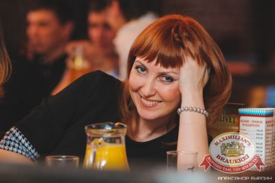 Первомай в «Максимилианс», 1 мая 2014 - Ресторан «Максимилианс» Челябинск - 33