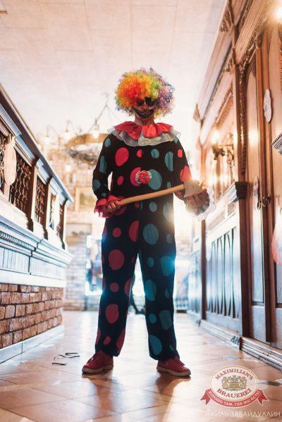 Halloween: первый день шабаша. Вечеринка в стиле фильма «Очень страшное кино», 30 октября 2015 - Ресторан «Максимилианс» Челябинск - 03