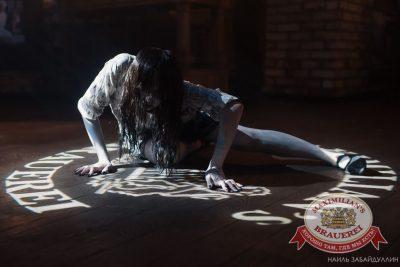 Halloween: первый день шабаша. Вечеринка в стиле фильма «Очень страшное кино», 30 октября 2015 - Ресторан «Максимилианс» Челябинск - 07