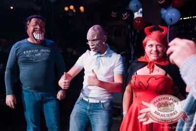 Halloween: первый день шабаша. Вечеринка в стиле фильма «Очень страшное кино», 30 октября 2015 - Ресторан «Максимилианс» Челябинск - 11