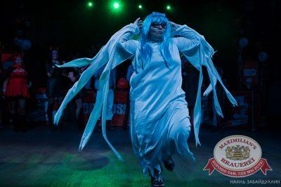 Halloween: первый день шабаша. Вечеринка в стиле фильма «Очень страшное кино», 30 октября 2015 - Ресторан «Максимилианс» Челябинск - 15