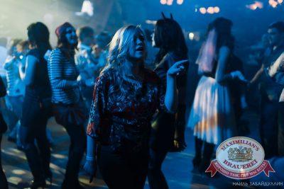 Halloween: первый день шабаша. Вечеринка в стиле фильма «Очень страшное кино», 30 октября 2015 - Ресторан «Максимилианс» Челябинск - 28