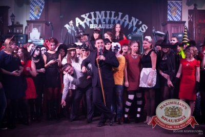 Halloween: второй день шабаша. Бал у Сатаны, 31 октября 2015 - Ресторан «Максимилианс» Челябинск - 02