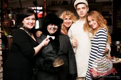 Halloween: второй день шабаша. Бал у Сатаны, 31 октября 2015 - Ресторан «Максимилианс» Челябинск - 04