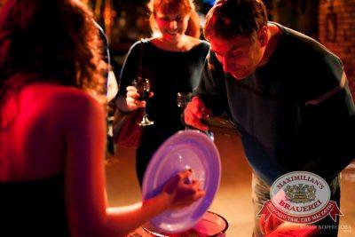 Halloween: второй день шабаша. Бал у Сатаны, 31 октября 2015 - Ресторан «Максимилианс» Челябинск - 05