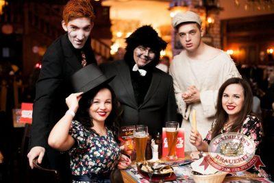 Halloween: второй день шабаша. Бал у Сатаны, 31 октября 2015 - Ресторан «Максимилианс» Челябинск - 08
