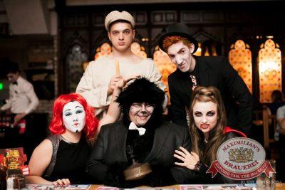 Halloween: второй день шабаша. Бал у Сатаны, 31 октября 2015 - Ресторан «Максимилианс» Челябинск - 10