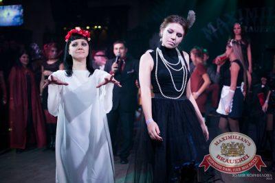 Halloween: второй день шабаша. Бал у Сатаны, 31 октября 2015 - Ресторан «Максимилианс» Челябинск - 15