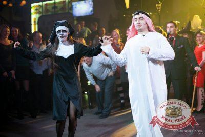 Halloween: второй день шабаша. Бал у Сатаны, 31 октября 2015 - Ресторан «Максимилианс» Челябинск - 16