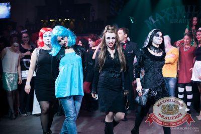 Halloween: второй день шабаша. Бал у Сатаны, 31 октября 2015 - Ресторан «Максимилианс» Челябинск - 17
