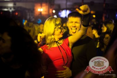 Halloween: второй день шабаша. Бал у Сатаны, 31 октября 2015 - Ресторан «Максимилианс» Челябинск - 26