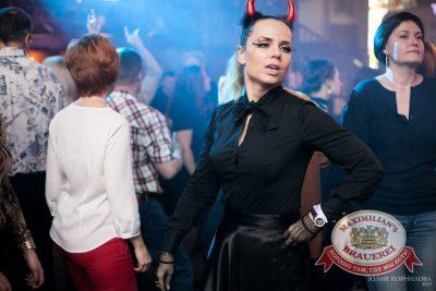 Halloween: второй день шабаша. Бал у Сатаны, 31 октября 2015 - Ресторан «Максимилианс» Челябинск - 31