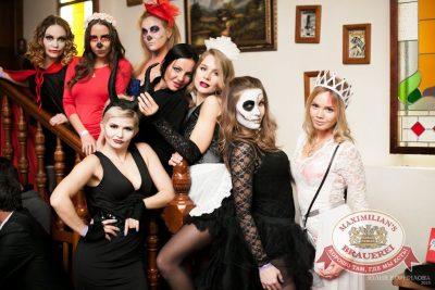 Halloween: второй день шабаша. Бал у Сатаны, 31 октября 2015 - Ресторан «Максимилианс» Челябинск - 33