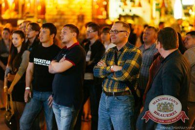 Константин Никольский, 18 мая 2016 - Ресторан «Максимилианс» Челябинск - 12