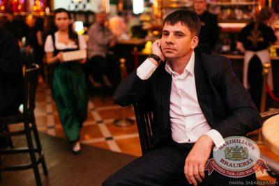 Константин Никольский, 18 мая 2016 - Ресторан «Максимилианс» Челябинск - 14