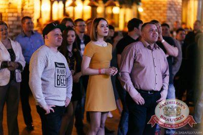 Константин Никольский, 18 мая 2016 - Ресторан «Максимилианс» Челябинск - 17