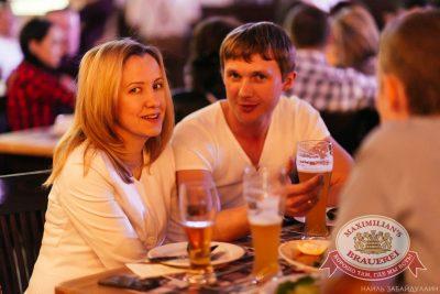 Константин Никольский, 18 мая 2016 - Ресторан «Максимилианс» Челябинск - 23