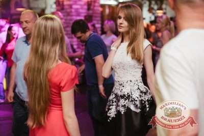 «Дыхание ночи»: Euro Football party, 10 июня 2016 - Ресторан «Максимилианс» Челябинск - 15