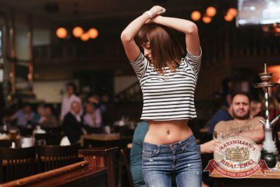 «Дыхание ночи»: Euro Football party, 10 июня 2016 - Ресторан «Максимилианс» Челябинск - 16