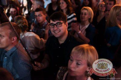 Чайф, 16 июня 2016 - Ресторан «Максимилианс» Челябинск - 29