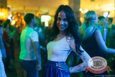 «Дыхание ночи»: S.O.S, 25 июня 2016 - Ресторан «Максимилианс» Челябинск - 19