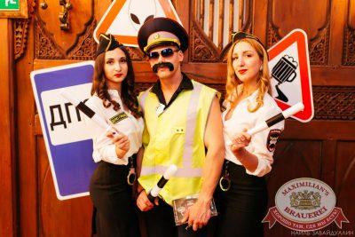 День ГИБДД, 2 июля 2016 - Ресторан «Максимилианс» Челябинск - 01