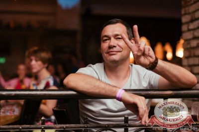 Александр Иванов и группа «Рондо», 14 июля 2016 - Ресторан «Максимилианс» Челябинск - 30