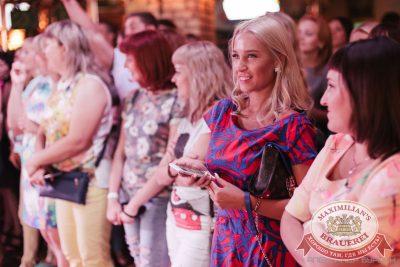 День рождения ресторана. Специальный гость: Руки Вверх, 21 июля 2016 - Ресторан «Максимилианс» Челябинск - 17