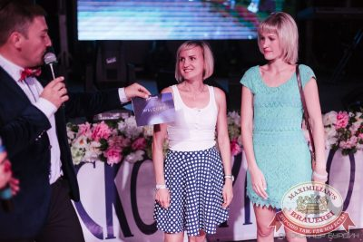 День рождения ресторана. Специальный гость: Руки Вверх, 21 июля 2016 - Ресторан «Максимилианс» Челябинск - 18