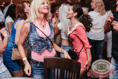 «Дыхание ночи»: Охотники за привидениями, 29 июля 2016 - Ресторан «Максимилианс» Челябинск - 13