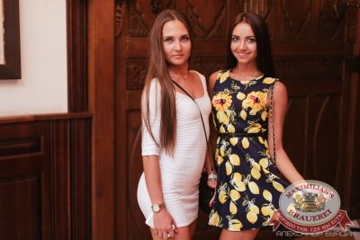 Serebro, 16 августа 2016 - Ресторан «Максимилианс» Челябинск - 05