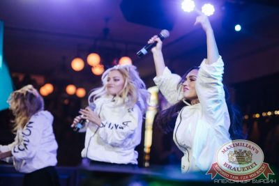 Serebro, 16 августа 2016 - Ресторан «Максимилианс» Челябинск - 12