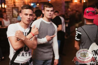 Serebro, 16 августа 2016 - Ресторан «Максимилианс» Челябинск - 30