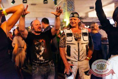 «Дыхание ночи»: Dj Noiz (Москва), 10 сентября 2016 - Ресторан «Максимилианс» Челябинск - 06