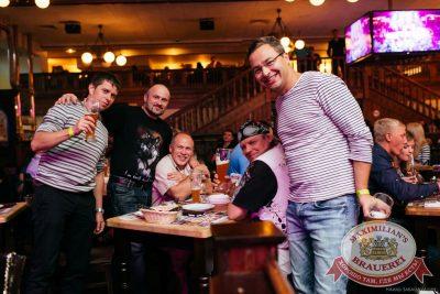 «Дыхание ночи»: Dj Noiz (Москва), 10 сентября 2016 - Ресторан «Максимилианс» Челябинск - 22