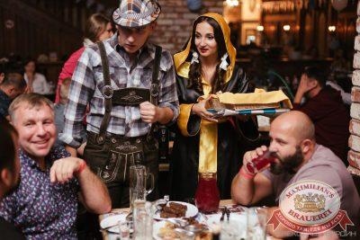 «Октоберфест-2016»: Открытие. Выбор пивной столицы, 16 сентября 2016 - Ресторан «Максимилианс» Челябинск - 06