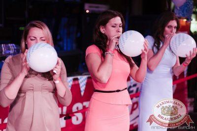 «Октоберфест-2016»: Открытие. Выбор пивной столицы, 16 сентября 2016 - Ресторан «Максимилианс» Челябинск - 09
