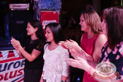«Октоберфест-2016»: Открытие. Выбор пивной столицы, 16 сентября 2016 - Ресторан «Максимилианс» Челябинск - 15