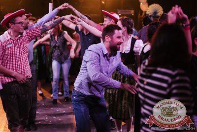 «Октоберфест-2016»: Открытие. Выбор пивной столицы, 16 сентября 2016 - Ресторан «Максимилианс» Челябинск - 21