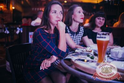 «Октоберфест-2016»: выбор пивной столицы, 23 сентября 2016 - Ресторан «Максимилианс» Челябинск - 14