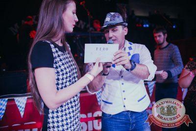 «Октоберфест-2016»: выбор пивной столицы, 23 сентября 2016 - Ресторан «Максимилианс» Челябинск - 18
