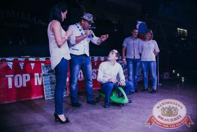 «Октоберфест-2016»: выбор пивной столицы, 23 сентября 2016 - Ресторан «Максимилианс» Челябинск - 19