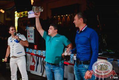 «Октоберфест-2016»: конкурс «Мистер Бавария», 29 сентября 2016 - Ресторан «Максимилианс» Челябинск - 02