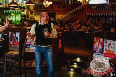«Октоберфест-2016»: конкурс «Мистер Бавария», 29 сентября 2016 - Ресторан «Максимилианс» Челябинск - 05